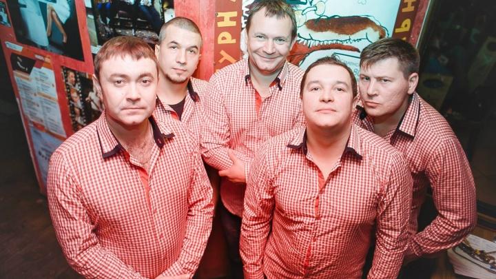 Кавер-группа записала песню про Новосибирск и назвала его мужиком