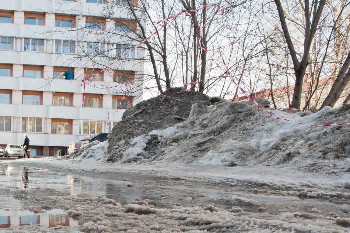 В Новосибирске потеплеет до +11