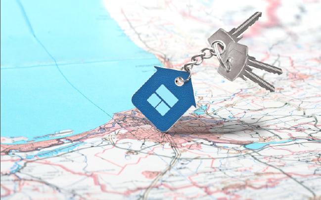 Купить квартиру не выходя из дома!