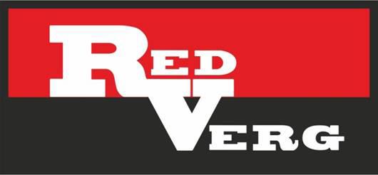 RedVerg — новинка-2016 в Красноярске