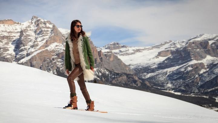 Зима в разгаре: «Хлоя» объявила финальную распродажу