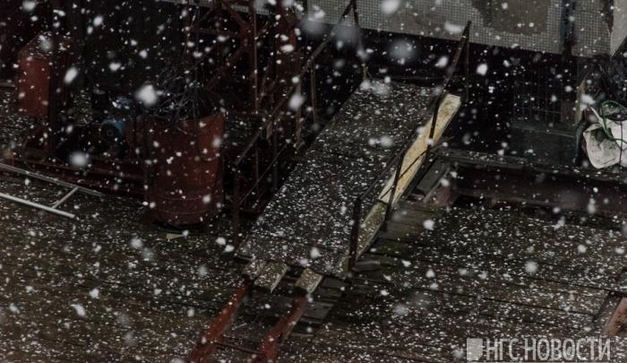 Синоптики предупредили новосибирцев о резком похолодании