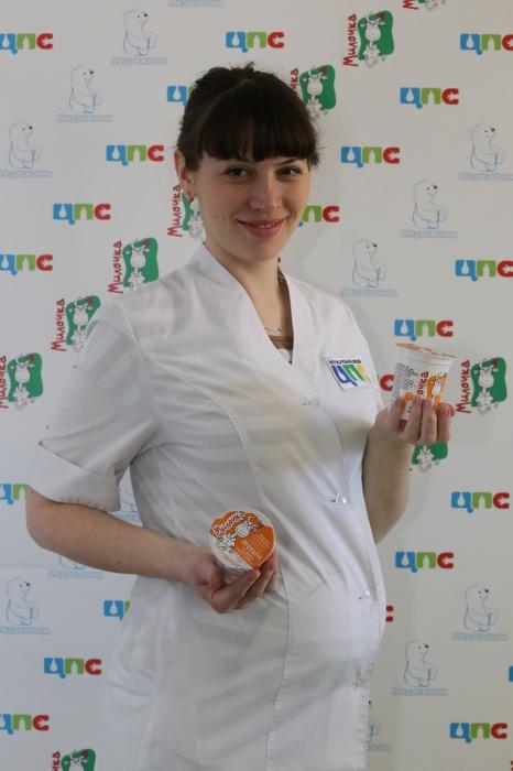 В Новосибирске появятся функциональные кисломолочные продуктыТМ «Милочка»