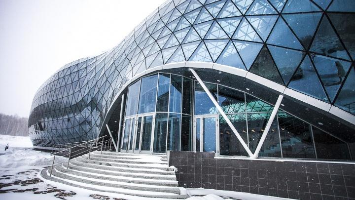 Медведев распорядился дать Новосибирской области полмиллиарда на технопарки