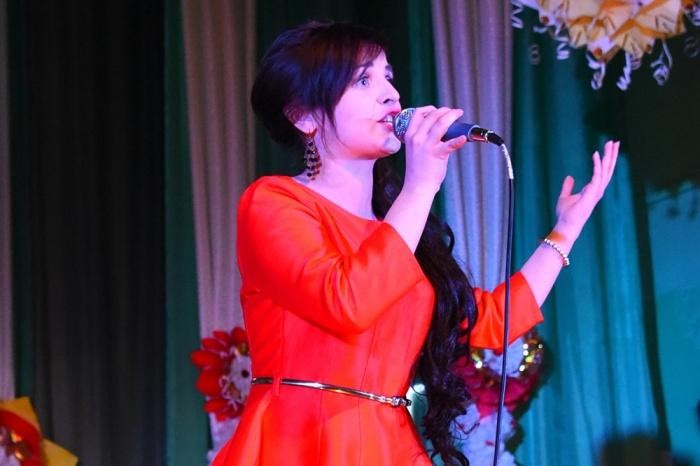 Ксения Лиходеева принимает участие в конкурсе уже в 7-й раз