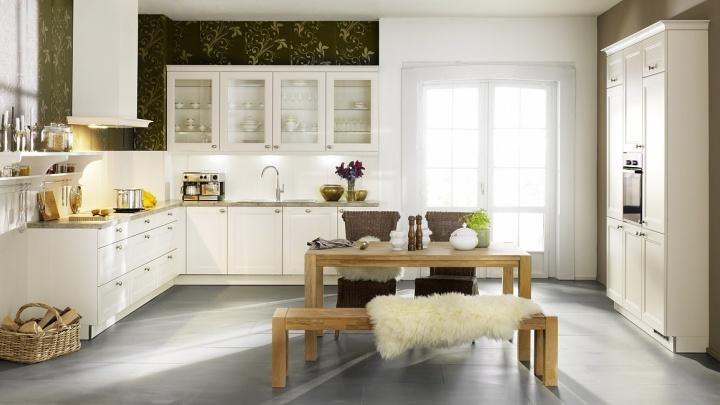 «Правила моей кухни»: современные тренды в интерьере