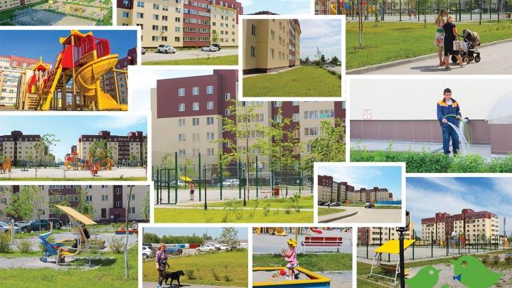 Новосибирцам дадут ипотеку до 10 % годовых или беспроцентную рассрочку