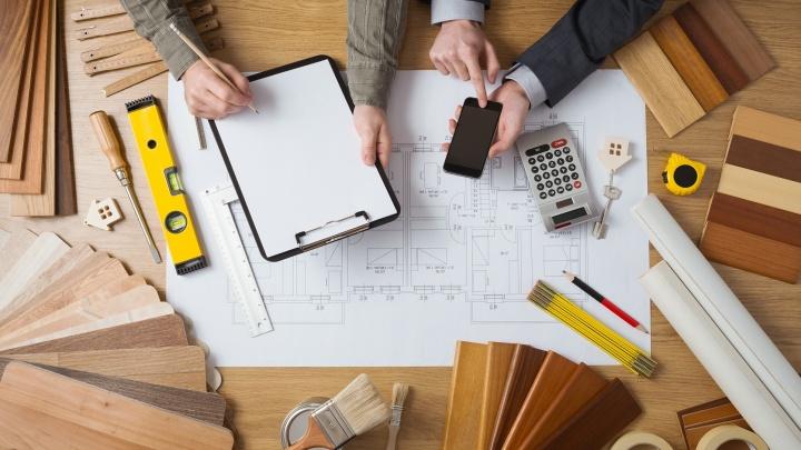 С началом сезона строительных работ новосибирцы задумались о вариантах постройки собственного дома