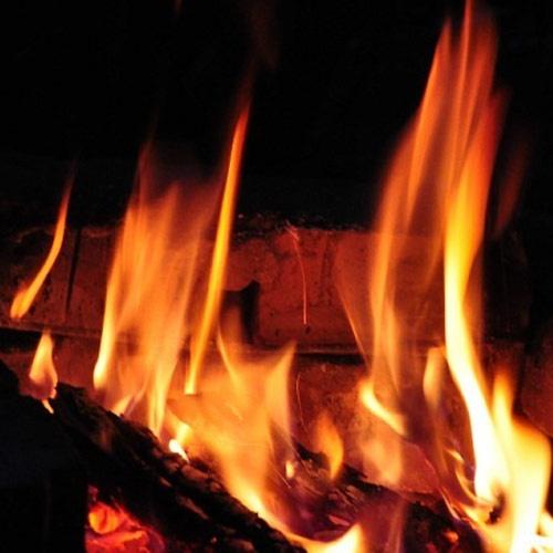 За сжигание мусора и сухой травы новосибирцам грозит штраф 4 тыс. руб.