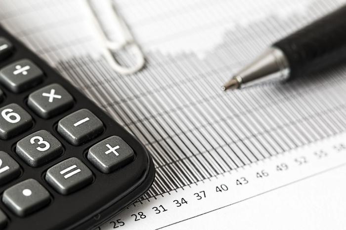 За I квартал 2017 года в бюджет РФ крупные налогоплательщики НСО внесли 39 млрд 715 млн руб.