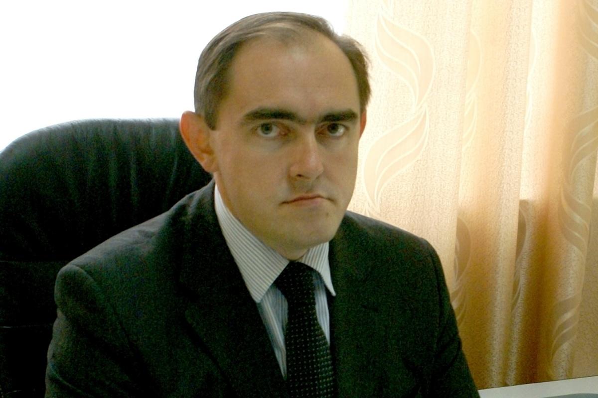 Анатолий Костылевский стал новым министром транспорта Новосибирской области
