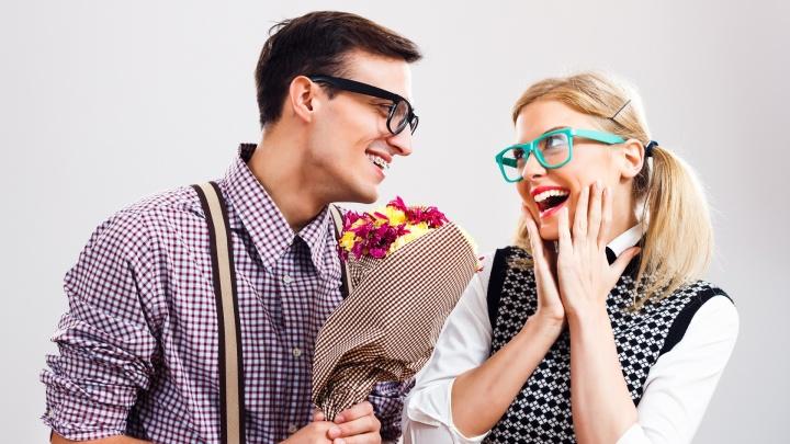Горожанам подсказалиинтересные места для празднования Дня влюбленных
