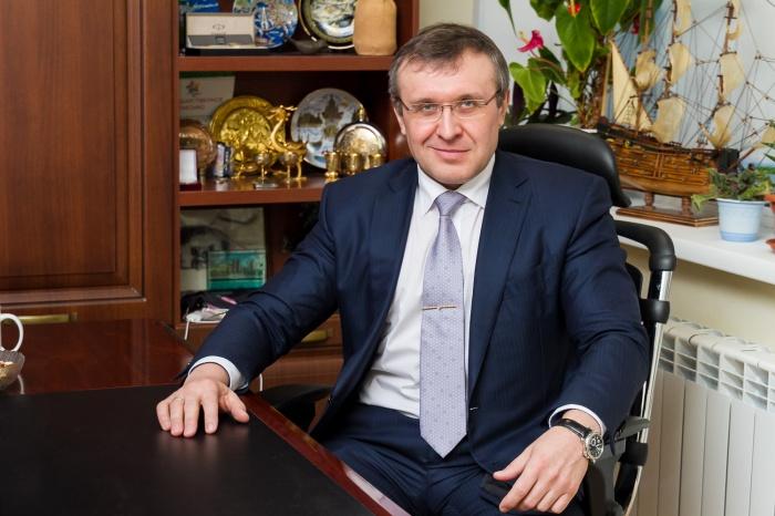 Анатолий Павлов: «Мы с пониманием относимся к вопросам»