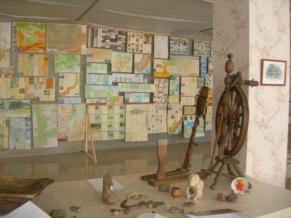 Выставка редких краеведческих изданий открылась в Новосибирске