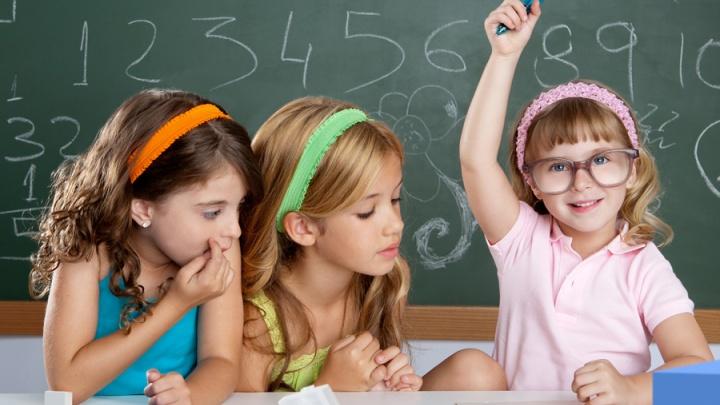 Специальную школу для 180 маленьких гениев решено создать в Красноярске