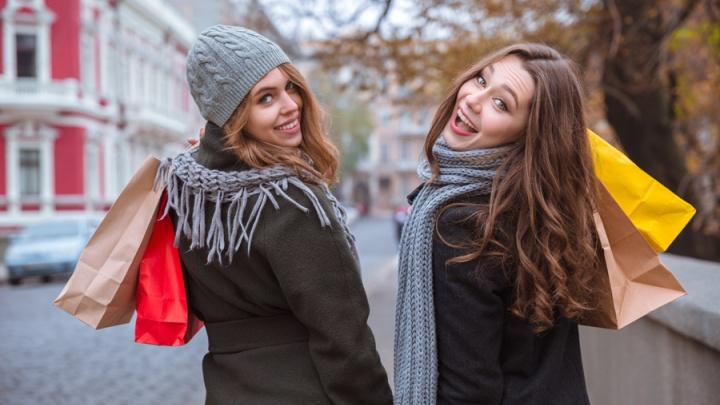 Осенний лайфхак: как быстро и недорого обновить гардероб?