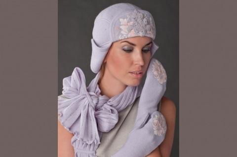 Дизайнерские головные уборы. Оригинальные способы не замерзнуть зимой