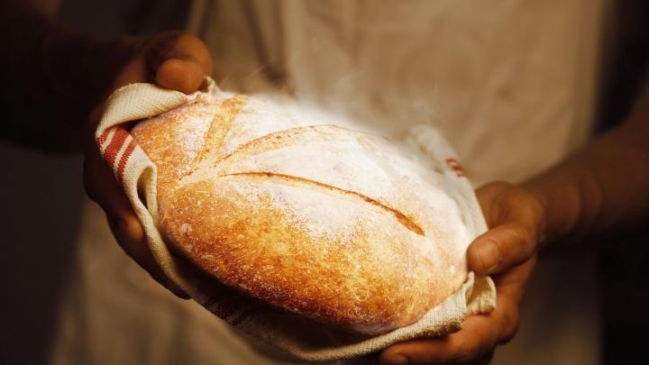 Артизанские хлеба пекут в «Мелиссе»