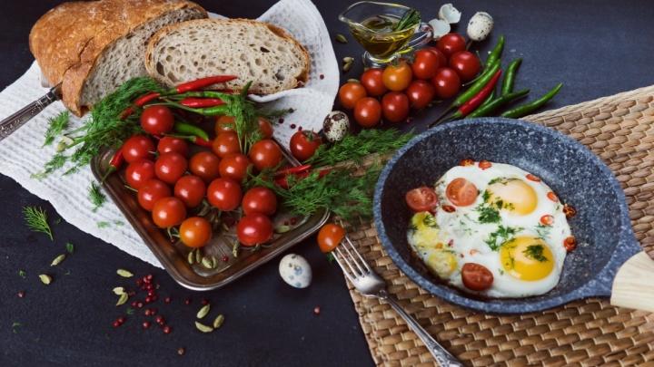 Сибиряков за один день научат искусству food-фотографии и сервировки блюд