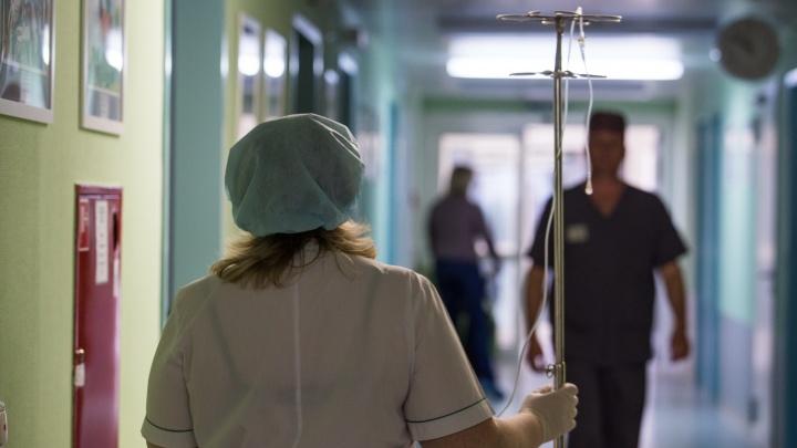 Врачи спасли маленькую девочку от болезни, которая считалась смертным приговором