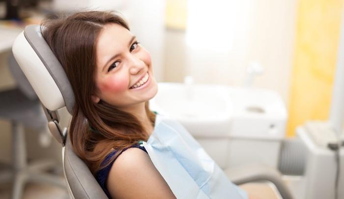 В Новосибирске появилась процедура spa для зубов!