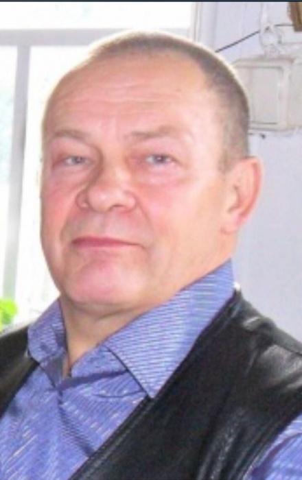 Валерий Меркушев