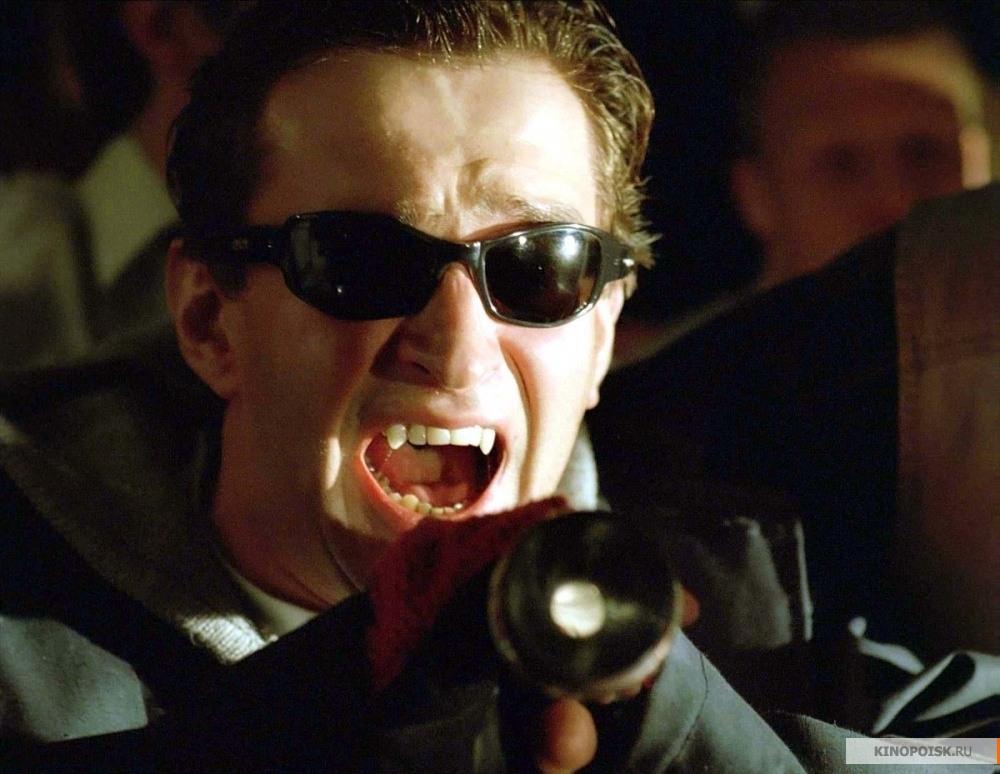 После того как Бекмамбетов снял «Ночной дозор», его позвали работать в Голливуд<br>