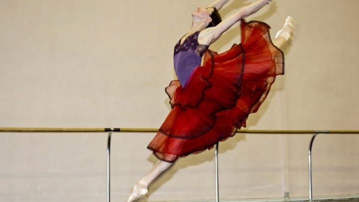 Каморка примы-балерины:НГС побывал в гримерке одной из самых известных балерин НОВАТа