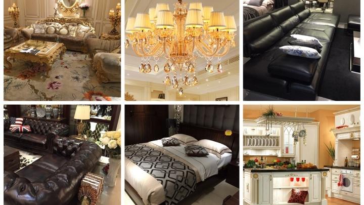 Новосибирцев пригласили в мебельные туры в Китай