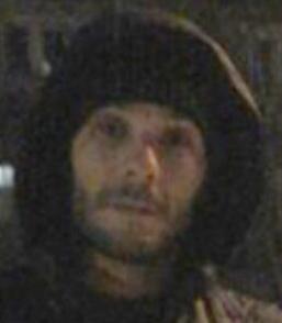 Подозреваемый в жестокой расправе над другом на улице попался полиции
