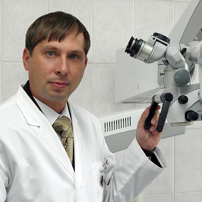 Известный хирург будет оперировать в новом клиническом госпитале «АВИЦЕННА»