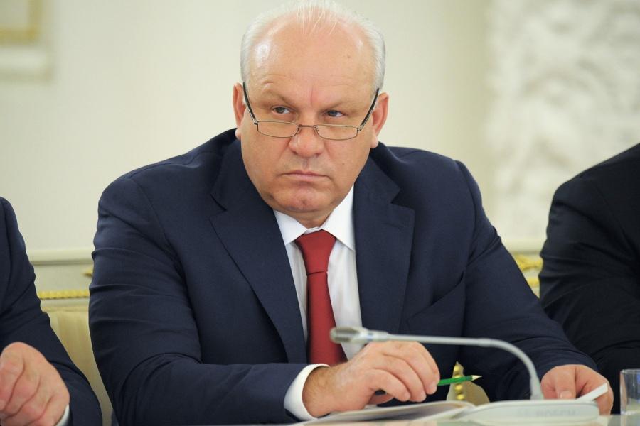 Новосибирский губернатор обиделся на руководителя Хакассии засравнение региона с«колхозом»