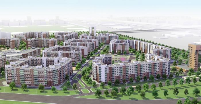 Жителям Красноярска расскажут, как приобрести жилье по цене ниже рыночной