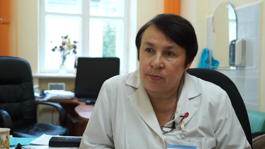 Медведев утвердил стратегию поборьбе сВИЧ