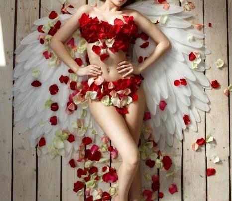Новосибирская красавица отправилась в Москву на конкурс «Мисс Россия»