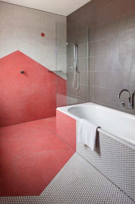 10 идей для оформления ванной комнаты