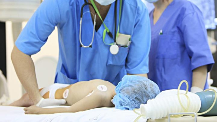 5-летний мальчик впал в кому и умер после уколов антибиотиков