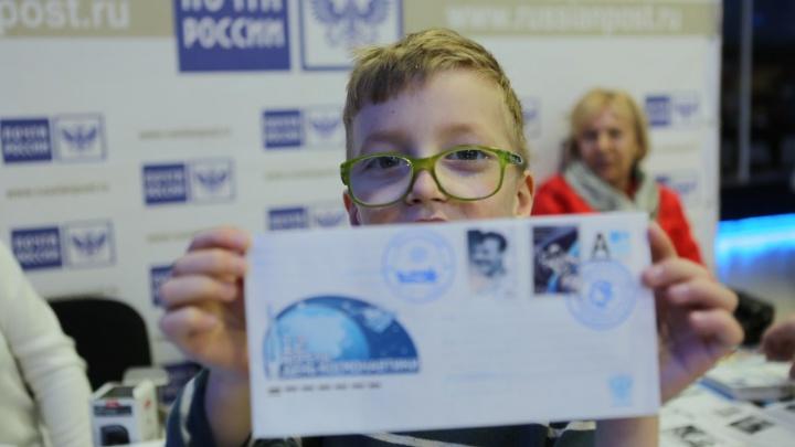 Этой ночью Новосибирск отметит День космонавтики запуском ракеты и игрой на ханге
