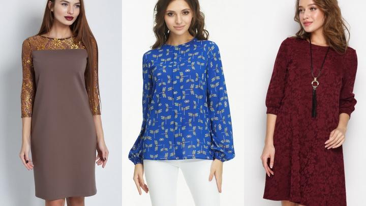 От мини до макси: интернет-магазин «Вералина» представляет коллекцию модной женской одежды и белья по сниженным ценам
