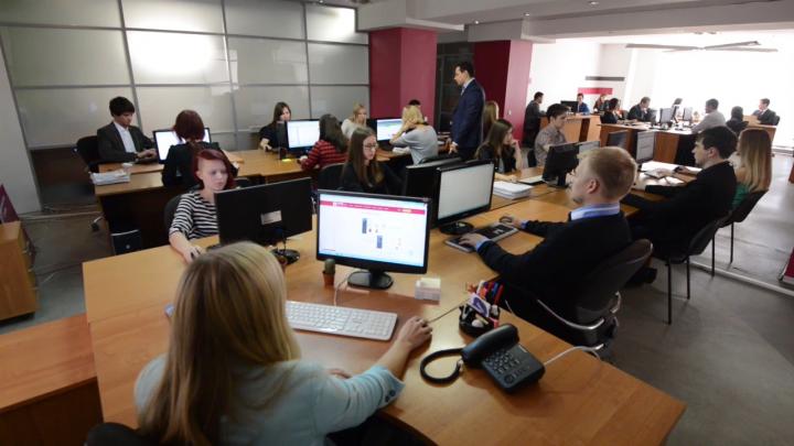 Начни карьеру в сфере информационных технологий в INTEC