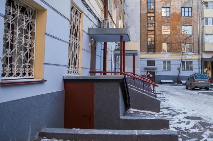 В прошлом году мэрия продала подвалов в многоквартирных домах на сумму почти 10 млн рублей