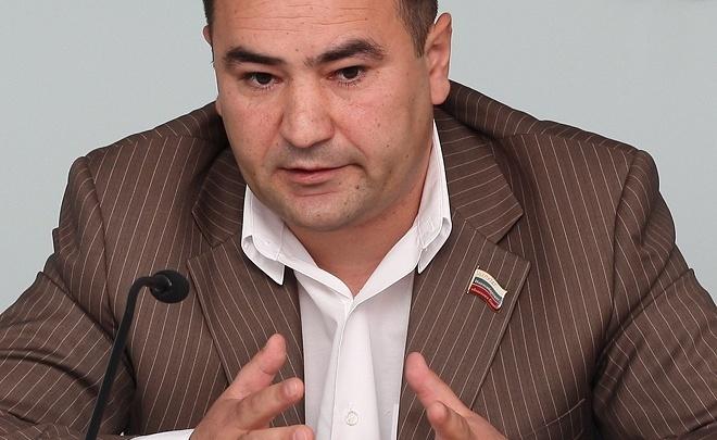 Бывшего начальника ЦУГАЭТ Суваряна приговорили к 8 годам
