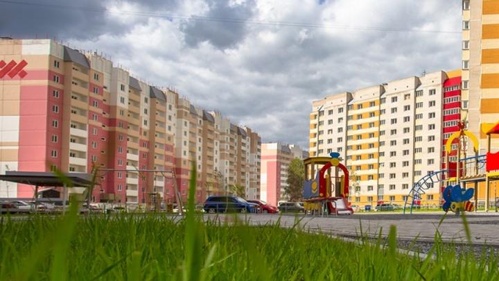 «Новосибирский квартал»: история с продолжением