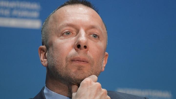 Глава попечительского совета ХК «Сибирь» решил добывать «арктический карбон»
