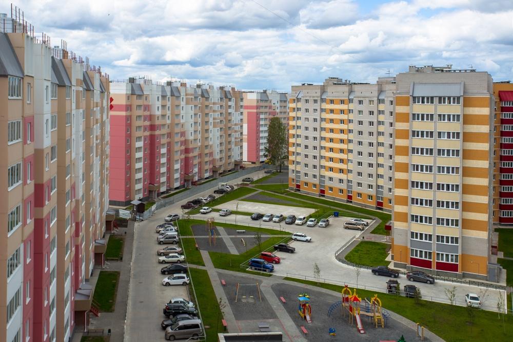 В каких районах Новосибирска «трешки» подешевели? (фото)