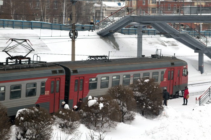 Популярная у новосибирцев электричка снова будет ходить по субботам