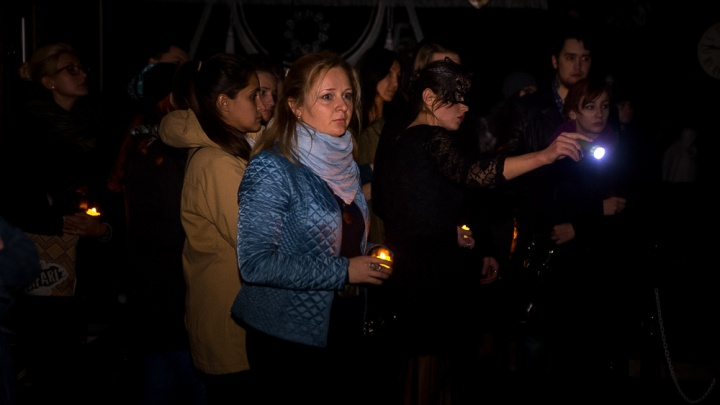 Встречаем Новый год: вечеринка в викторианском стиле