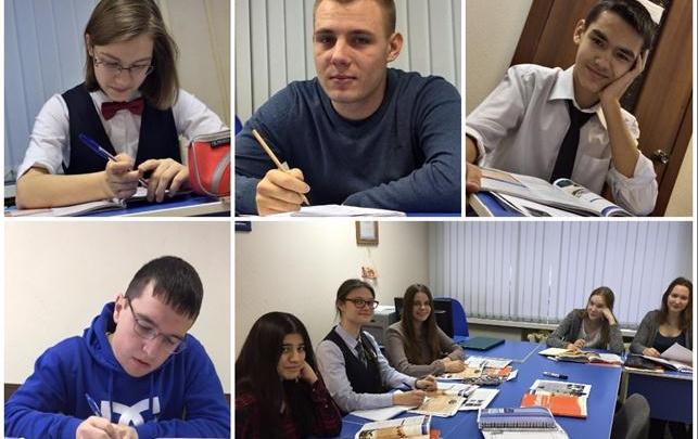 Школьников и взрослых подготовят к       международным экзаменам по       английскому и испанскому
