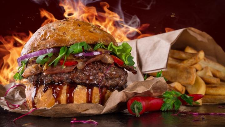 Популярные бургерные не побоялись раскрыть авторские рецепты