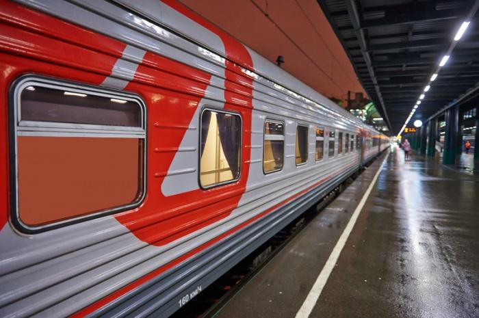 «Тотальный диктант» пройдет в трех поездах и на шести ж/д вокзалах